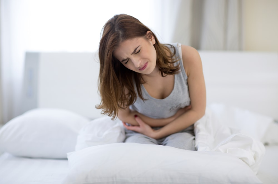 Stomach Pain Symptoms Should Never Ignore
